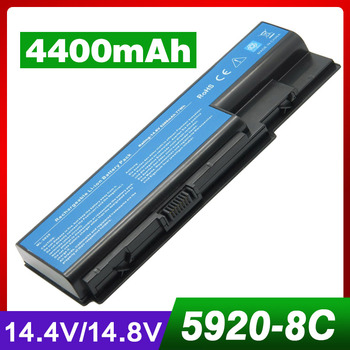 8 cell Laptopo Baterija Acer AK.006BT.019 AS07B31 už Aspire 35 5220 5300 5320 5715 5730 5910G 5935 6930ZG 72 7535 5520